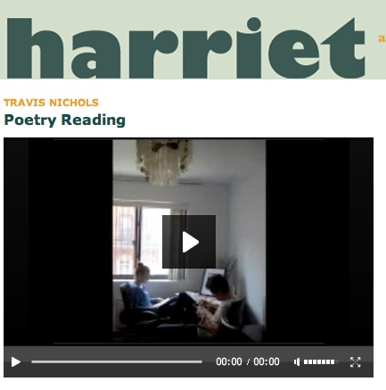 Poetry Reading 2