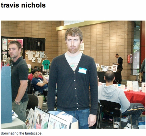 Travis Photo