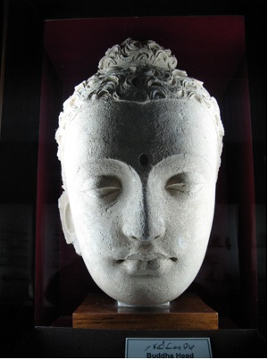 Greco-Buddha, Gandhara