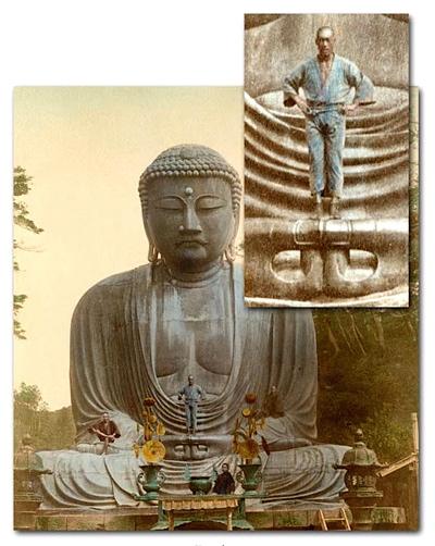 Gipsy MO Buddhist Single Men