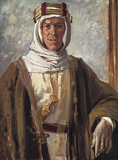 Lawrence Augustus John