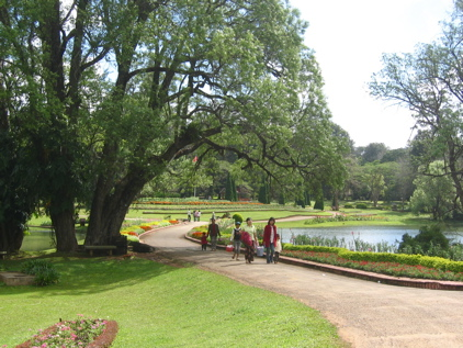 Maymyo Gardens