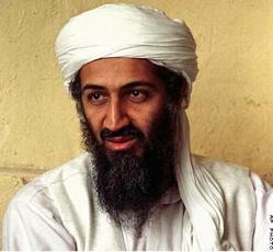 Bill's Osama