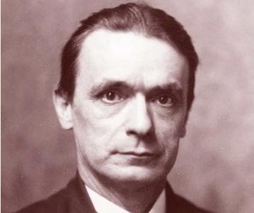 Rudolf Steiner c. 1910