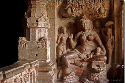 Siddhayika - Jain Goddess & Protector