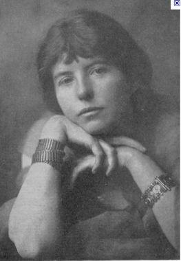 Adela Florence Nicholson -- Laurence Hope