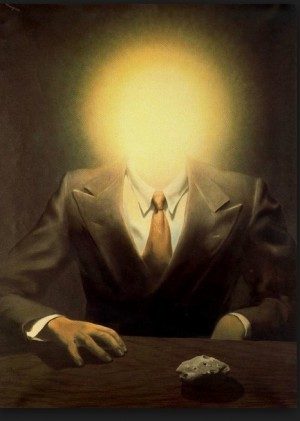 Rene Magritte - The Pleasure Principle