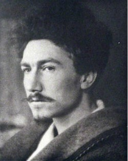 Ezra Pound - Romantic