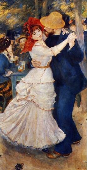 Danse a Bougival