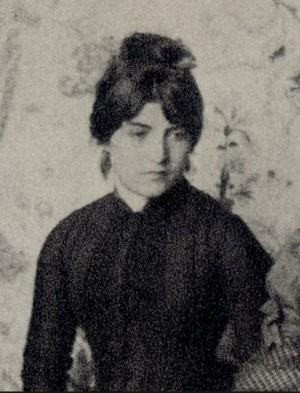 Suzanne Valadon (1882) 300