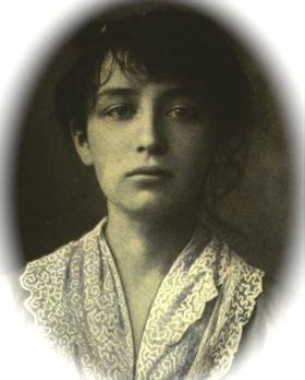 Camille Claudel 1884-19