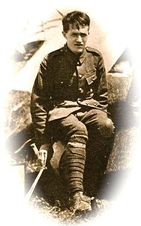 T.E.Lawrence 1910