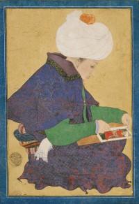 Ottoman Miniaturist (200)