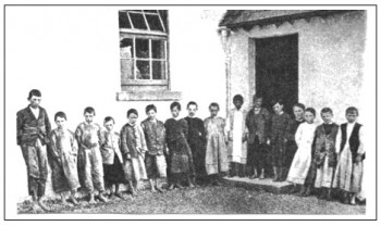 Connemara 350