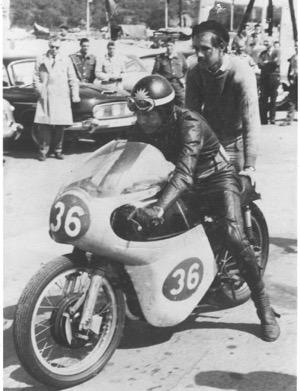 Brno with Tony 300